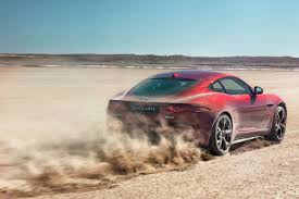 jaguar cars f type jaguar f type awd adds 4x4 bite to 540bhp r coupe auto express