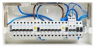wylex consumer unit wiring diagram wiring wiring diagram