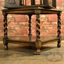 Revolving Bookcase Table Edwardian Revolving Library Bookcase U2013 London Fine Antiques
