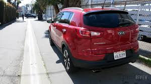 suv kia 2013 2013 kia sportage review