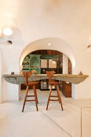 Kitchen Bar Design Organic Home Interior Design In Mumbai India Hupehome