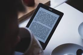si e auto age has the age of e books arrived e books v s printed books
