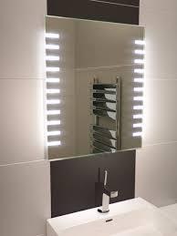 bathroom cabinets halo tall light led mirror bathroom led mirror