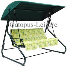 B Q Garden Furniture Replacement B U0026q Sorrento Sicily Green Cloth Canopy Only For