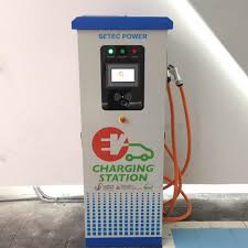 battery charger with level 3 portable ev charging cable european