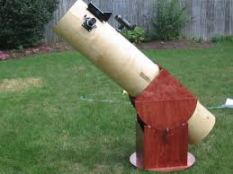 12 Best Awesome Service To Attend Images On Pinterest Awesome Homemade 12 5 Inch Dobsonian Telescope 5 Steps With Pictures