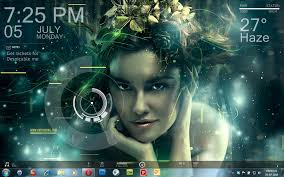 live themes for windows 8 1 download my rainmeter desktop by merlinvicki on deviantart