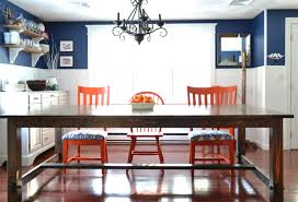 Farmhouse Table by Ana White Farmhouse Table With Peg And Hole Accents Diy Projects