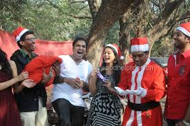hotel beautifool shoot ends with christmas celebration
