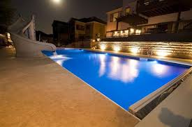 striking swimming pool deck drains with half olympic size swimming