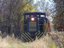 fall color tours southern michigan railroad society