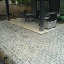 Estimate Paver Patio Cost by Ideas Beautiful Patio Pavers For Awesome Patio Design