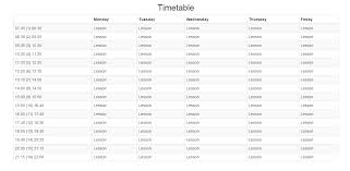 Bootstrap Table Example Html5 Bootstrap Responsive Table U003e Change Rows With Column