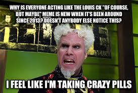 Maybe Meme - livememe com mugatu doesn t anybody notice this i feel like i