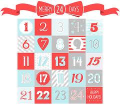 24 merry days 24 весели дни 79 ideas