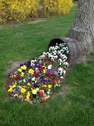 Flower Pot Arrangements For The Patio 964 Best Garden Container Ideas Images On Pinterest Cacti