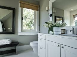 bathroom cabinets window moulding and mid century color schemes