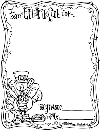 thanksgiving coloring pages thankful pages thanksgiving blessings