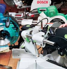 Bench Mounted Circular Saw Sliding Compound Miter Saw Review Festool Ks 120 Picked As Best
