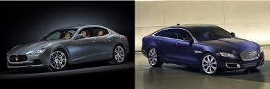 jaguar xf vs lexus is head to head 2016 maserati ghibli vs 2016 jaguar xj autonation