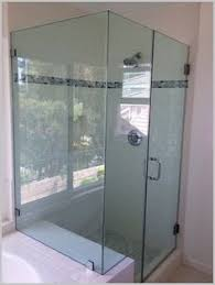 Frameless Shower Doors Los Angeles Shower Glass Doors Los Angeles Finding 1000 Images About