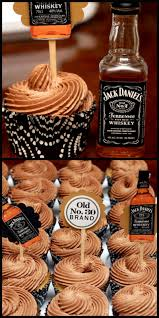 jack daniel u0027s cupcakes for the grown ups hugs and cookies xoxo