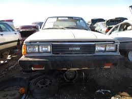 toyota corona junkyard find 1982 toyota corona luxury edition the truth about