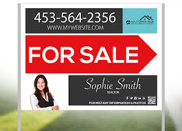 real estate yard signs real estate agent signs real estate
