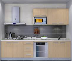 Kitchen Furniture For Small Kitchen Small Kitchen Cabinet Designs Zamp Co