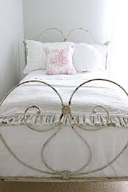606 best decorating with iron beds images on pinterest bedrooms