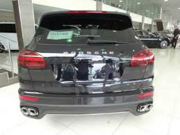 porsche cayenne for sale in 2015 porsche cayenne turbo auto for sale on auto trader south
