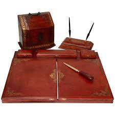 Leather Desk Accessories Uk Leather Desk Accessories On Sale Leather Desk Accessories Uk