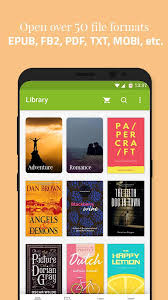 mobi reader for android 13 best ebook reader apps for android