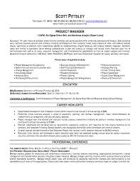 Coordinator Resume Sample by Resume Project Coordinator Resume Samples