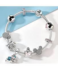 pandora bracelet sets images Fantasyland bracelet gift set jpg
