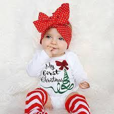 my christmas baby girl my christmas newborn baby girl sleeve bodysuit