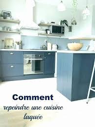 nettoyer la cuisine nettoyer une cuisine laquée beautiful ment nettoyer meuble laque