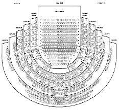 opera house floor plan prague opera estates theatre