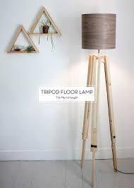 Yumi Floor Lamp Diy Ribbon Lamp Shade For U0027light It Up Blueu0027 Bead Doors