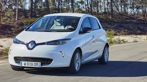renault zoe 2016 renault zoe signature nav r90 z e 40 2017 review by car magazine