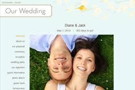 knot wedding website wedding website and domain name forwarding wedding spend
