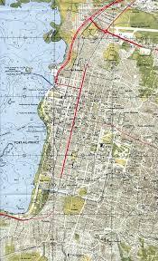 Central Washington University Map by The Lambi Fund Of Haiti Maps