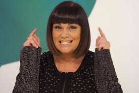 Awn French Dawn French Reveals She U0027d Like A Specific Very Wild And Illegal