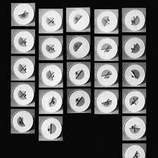 design as art bruno munari an eccentric visual history of our most basic shapes