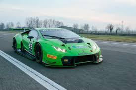 Lamborghini Huracan Specs - lamborghini u0027s gt3 spec huracan racer to make north american debut