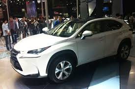 lexus nx uk launch lexus nx 4x4 officially revealed at beijing motor show auto express