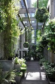 Ideas For A Small Backyard Triyae Com U003d Landscaping A Small Urban Backyard Various Design