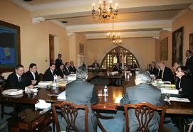 Ποιοι μετέχουν στη νέα κυβέρνηση της Κύπρου...