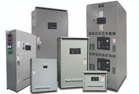 thomson power systems transfer switch