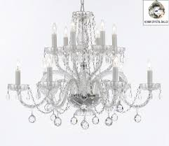 Gallery Lighting Chandeliers Royal Collection Chandelier Chandeliers Crystal Chandelier